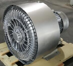Oil Free Ringl Blower for Powder Transportation