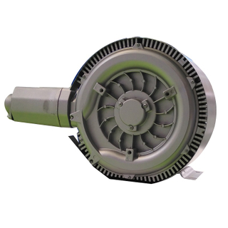 Regenerative Three Phase turbine blower for Industrial